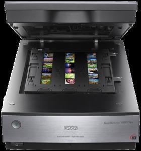 EpsonScanner